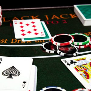 Blackjack on Tour: Fun Variants of the Classic Game
