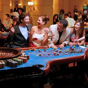 Casino Etiquette to Make You Look Like a Pro
