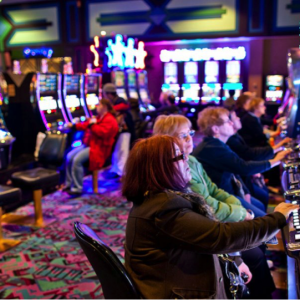 Why Real-Life Casinos Aren't as Glamorous as You Think