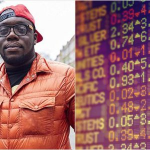 Elijah Oyefeso – The Truth About the Self-Made Trading Guru