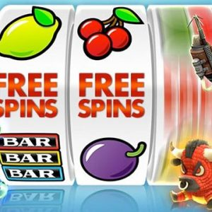 Free Spins – The Most Sought-After Bonus for New Casino Customers?