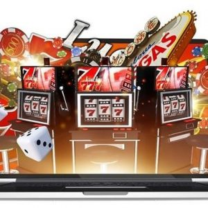 The Best 5 High Variance Slots To Play in 2018