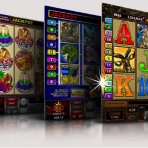 In Search of the Best Online Slots? Join the Gaming Revolution