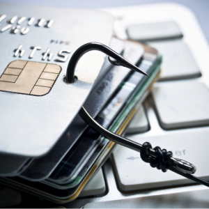 Keeping Your Credit Safe when Gambling Online