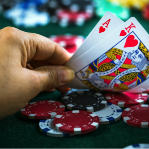 Why Losing at the Tables Is Still 'Enjoyable'