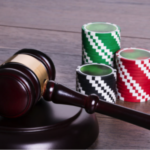 What's the Story with Online Gambling Law?