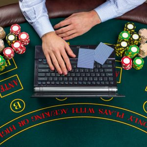The Online Gambling Industry: Time to Get Involved?