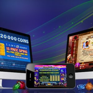 Everything You Need To Know About Online Slots