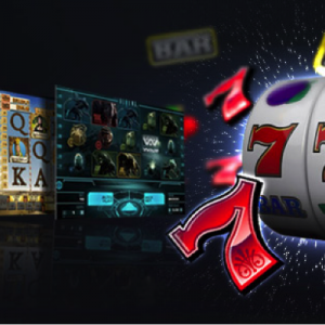 The Different Online Slot Games