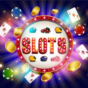 Online Slots Anti-Strategy: How Not to Play