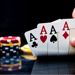 If You're an Entrepreneur, You Should Be Playing More Poker