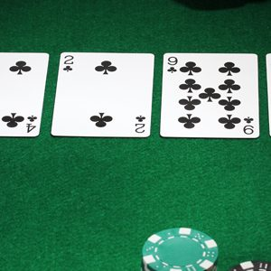 Poker: Why You're Stuck in Amateur Hour