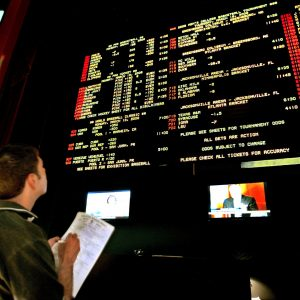 Sports Betting – Here's Where You're Going Wrong