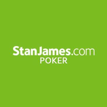 Stan James Poker