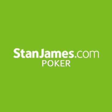 Stan James Poker
