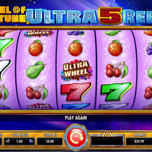 Wheel of Fortune Slots Special – Two Top Picks to Try